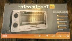 Toastmaster 10-liter Toaster Oven Brand New In Box Unopened