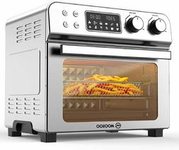 12-in-1 Air Fryer Convection Oven, 24 Quart Ultra Large Capa