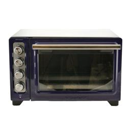 KitchenAid 12 Inch Counter Top Oven Cobalt - Refurbished