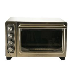 12 inch counter top oven stainless steel