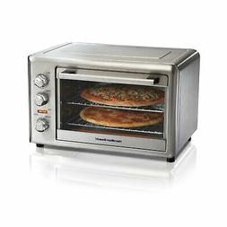 Hamilton Beach 31103DA Countertop Convection & Rotisserie Co