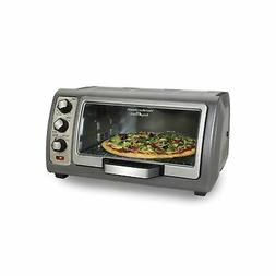 31123d easy reach toaster oven