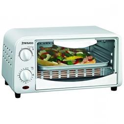 Courant 4 Slice Countertop Toaster Oven  by Courant