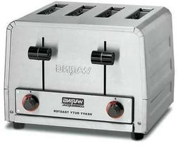 WARING COMMERCIAL WCT805 4-Slice  Heavy Duty Toaster,240V