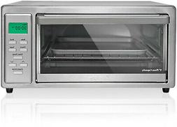 Kenmore 4-slice Toaster Oven w/ Programmable Timer & 2 Trays