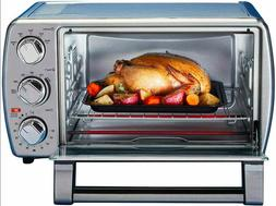 Oster 6 Slice Countertop Oven - Silver TSSTTVCG05