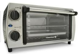 Toastmaster 6 Slice Countertop Toaster Oven 18 L Capacity NI