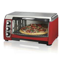 6 toaster oven