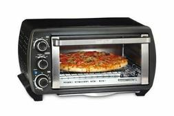 West Bend 74206 Kitchen Appliances Toaster Oven
