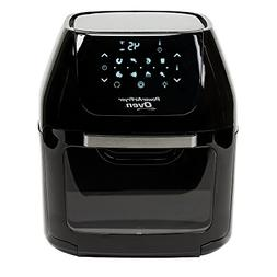 8 QT Family Sized Power Air Fryer Oven With - 7 in 1 Cooking