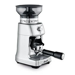 Breville BCG600SIL The Dose Control Pro Coffee Bean Grinder,