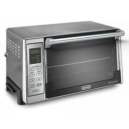 DeLonghi DO2058 Digital Convection Toaster Oven