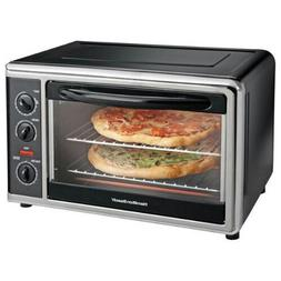 Hamilton Beach 31121A Large Capacity Countertop Oven with Co