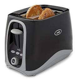 Oster 2-Slice Toaster, Black