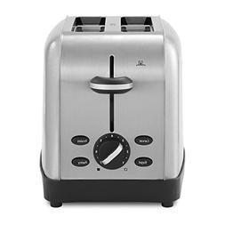 Oster 2-Slice Toaster, Silver