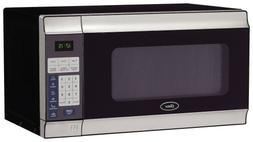 Oster - .7 Cubic-ft, 700-Watt Countertop Microwave