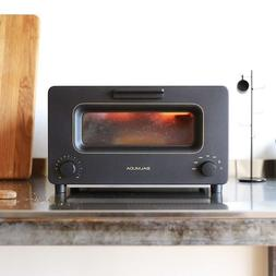 Steam oven toaster BALMUDA The Toaster K01A-KG