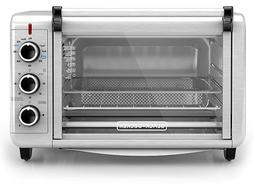 Black & Decker Crisp N Bake Air Fry Toaster Oven