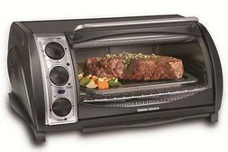 Black & Decker CTO500 220V 240V Toaster Oven with Grill Func