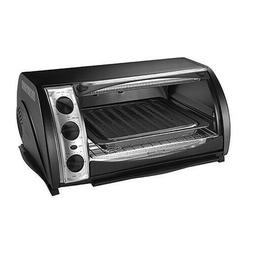 black and decker cto650 26 liters toaster