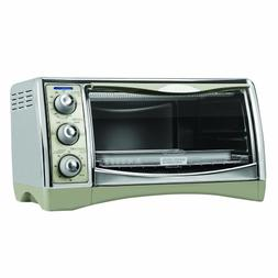 Black & Decker CTO4500S Perfect Broil Convection Toaster Ove