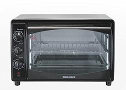 Black & Decker TRO60 42-Liter 220 to 240-volt Toaster Oven,