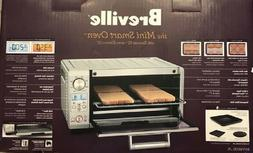 Breville BOV450XL Mini Smart Oven with Element IQ, Brand New