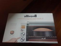 Breville BOV670BSS1BUS1 the Smart Oven Compact Convection, N