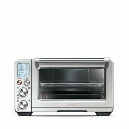 Breville BOV900BSS Convection Air Fry Smart Oven Air, Brushe