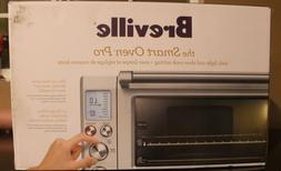 Breville BOV845BSS Smart Oven Pro Convection Toaster Oven