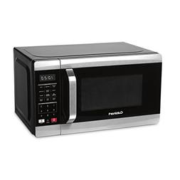 Cuisinart CWM-70 Stainless Steel Microwave Oven, Silver