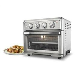 Commercial Countertop Air Fryer Full Size Toaster Oven Premi