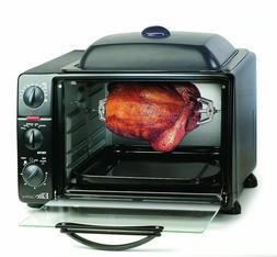 Commercial Electric Convection Oven Bake Cooking Toaster Piz