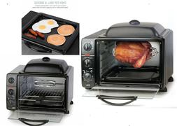 Commercial Toaster Oven Rotisserie Grill Electric Griddle Co