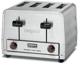 Waring Commercial WCT805 Heavy Duty Stainless Steel Standard