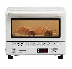 Panasonic Compact oven NB-DT51-W (White)