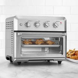 Cuisinart Convection Air Fryer Toaster Oven Rack Pan and Bas