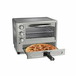 convection oven with pizza drawer