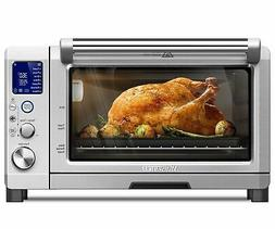Convection Toaster Oven, Willsence 4 Slice Toaster Oven Digi