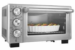 Convection Toaster Oven Stainless Steel Counter Top Countert