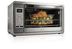2 x Oster Extra Large Digital Countertop Oven, Stainless Ste