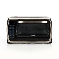 Large Digital Countertop Toaster Oven, Cooking Functions Inc