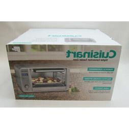 Cuisinart CTO-1300PC Digital Convection Toaster Oven - Seale