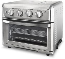 Cuisinart TOA-60 Stainless Steel Combination Air Fryer Toast