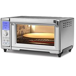 Cuisinart TOB-260N1 Chefs Convection Toaster Oven Appl