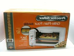 durable toaster oven broiler model 31116r kitchen