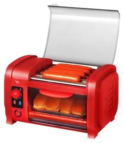 ehd 051r maxi matic hot dog toaster