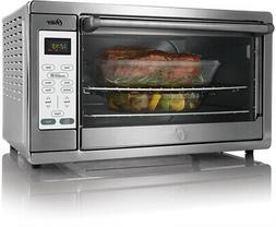 Extra-Large Convection Countertop Oven Kitchen Toast Bake Br