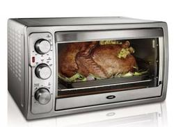 Oster Extra-Large Convection Toaster Oven Counter Top Applia