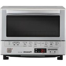 FlashXpress Toaster Oven in Silver